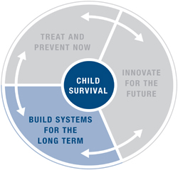 Build Systems for the Long Term
