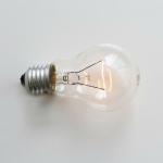 FP lightbulb square
