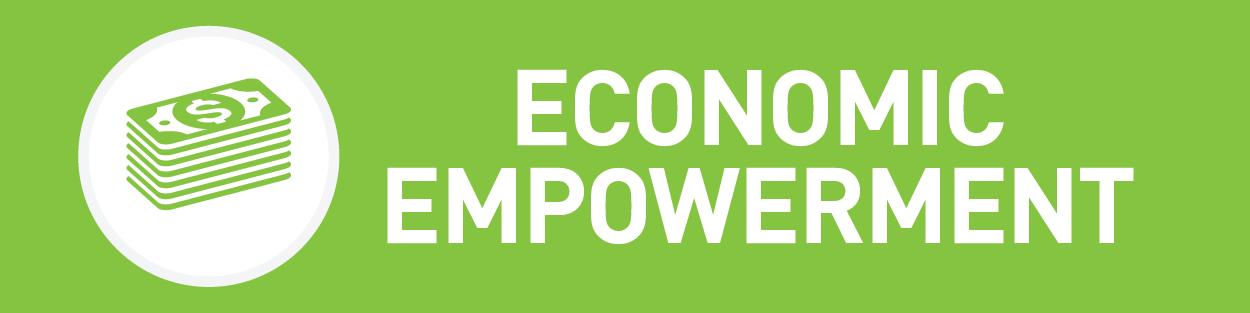 ECONOMIC EMPOWERMENT