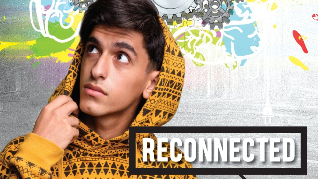Reconnected: Help Impoverished Young Adults Rewire Their Life Trajectories