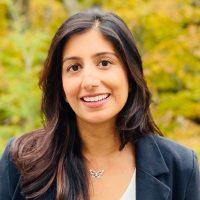 Danisha Patel