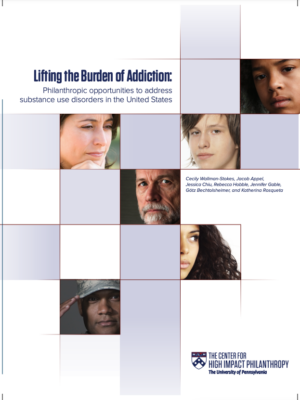 Lifting the Burden of Addiction